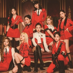 Song Review: Twice – PerfectWorld