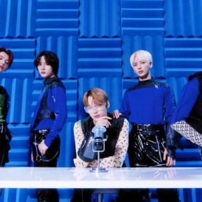 Song Review: TXT –Magic