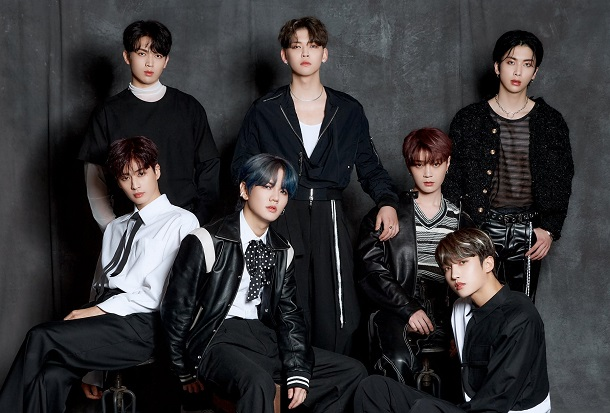 UP10TION - Connection