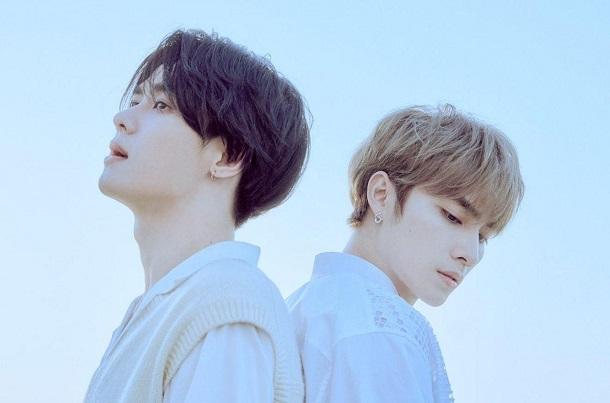 WayV Kun & Xiaojun - Back To You