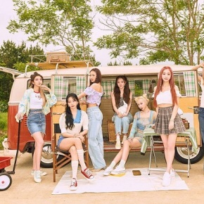 Song Review: Dreamcatcher –BEcause