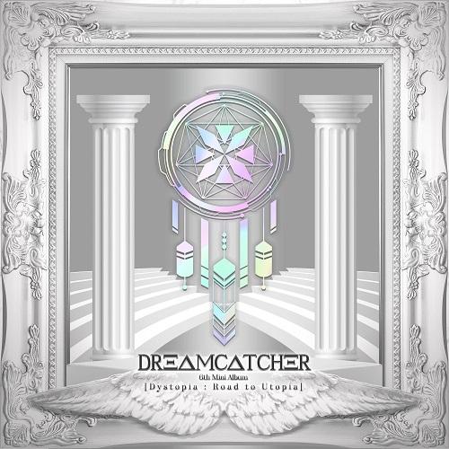 Dreamcatcher - Road To utopia