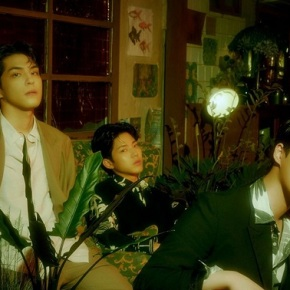 Song Review: Even Of Day (DAY6) – Right ThroughMe