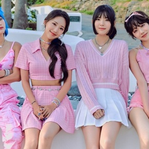 Song Review: Girlkind – Good VibesOnly