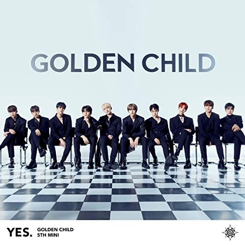 Golden Child - Yes