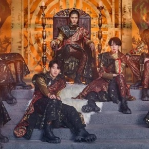 Song Review: Kingdom –Karma