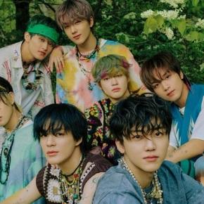 Buried Treasure: NCT Dream –Bungee