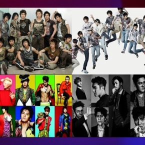 Top Ten K-pop Singles Revisited: SuperJunior