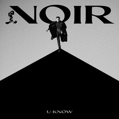 U-Know - Noir