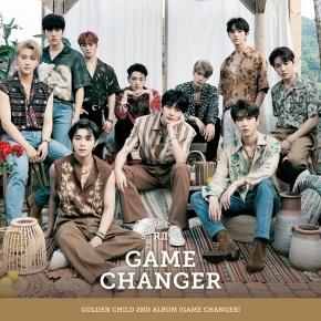Golden Child GAME CHANGER: In-Depth Album Review – IKnow
