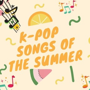 K-Pop Songs of the Summer: Sistar – LovingU