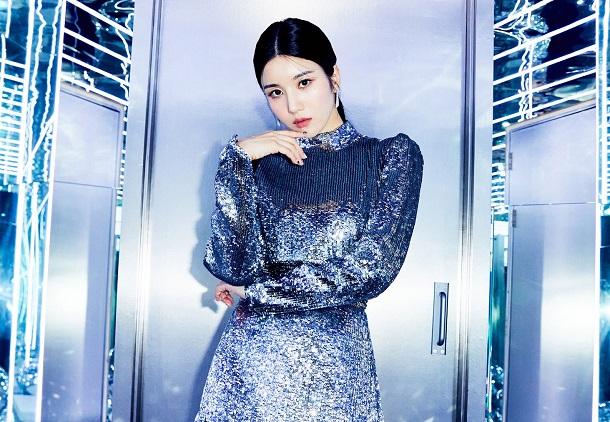 Kwon Eunbi - Door
