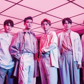 Song Review: SixTONES –Mascara
