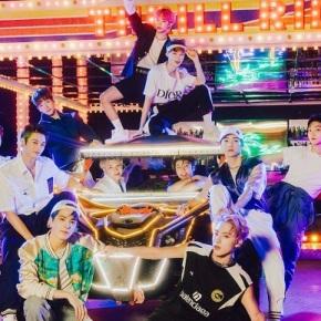 Song Review: The Boyz – ThrillRide