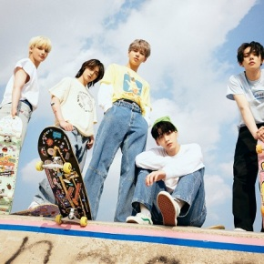 Song Review: TXT –LO$ER=L♡VER