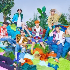 Song Review: ATEEZ – EternalSunshine