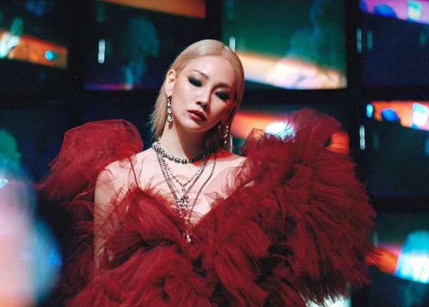 CL - Lover Like Me