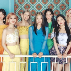Song Review: fromis_9 – Talk &Talk