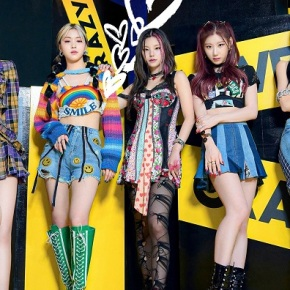 Song Review: ITZY –Loco
