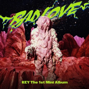 Key BAD LOVE: In-Depth Album Review – Eighteen (End Of MyWorld)