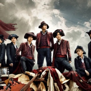 Legendary J-Pop Song: Kis-My-Ft2 – Even Now, There Are EndlessDreams