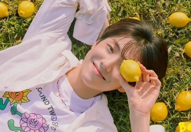 Lee Eunsang - Lemonade