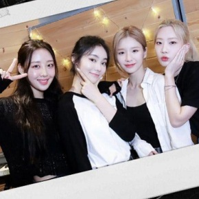 Song Review: LOONA – Not Friends (prod. RyanJhun)