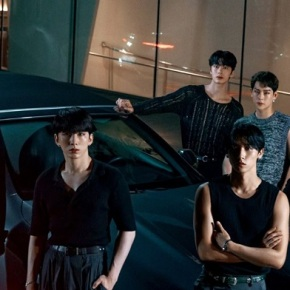 Song Review: Monsta X – OneDay