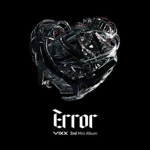 VIXX - Error