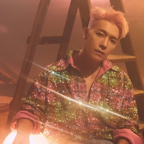 Song Review: Donghae – California Love (ft.Jeno)