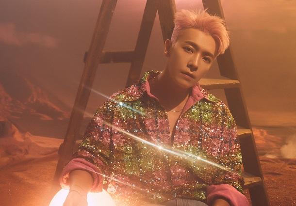 Donghae - California Love (ft. Jeno)