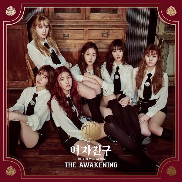 GFriend - The Awakening