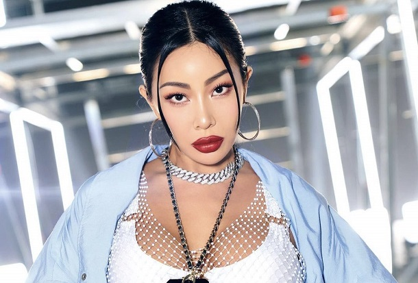 Jessi - Cold Blooded