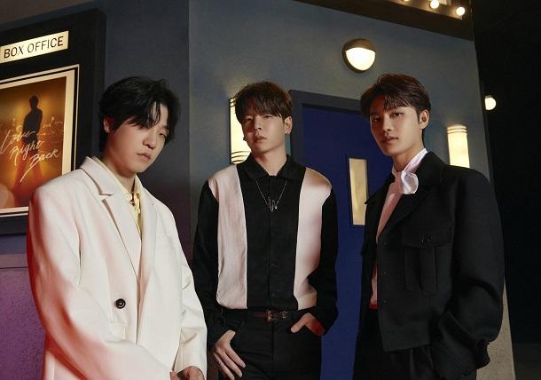 Raiden - Love Right Back (ft. Taeil & lIlBOI)
