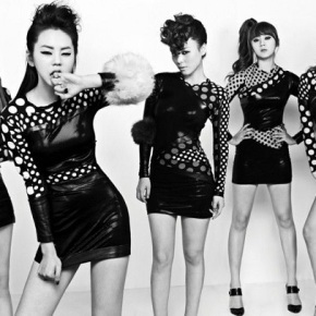 Random Shuffle Review: Wonder Girls – Be MyBaby